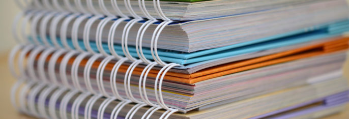 pubblicazioni