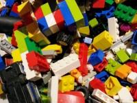 Lego Mattoni