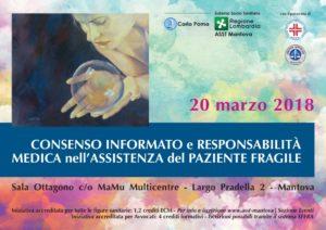 consenso informato Mantova