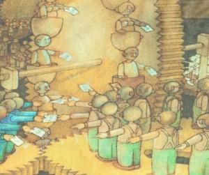 danni alla società